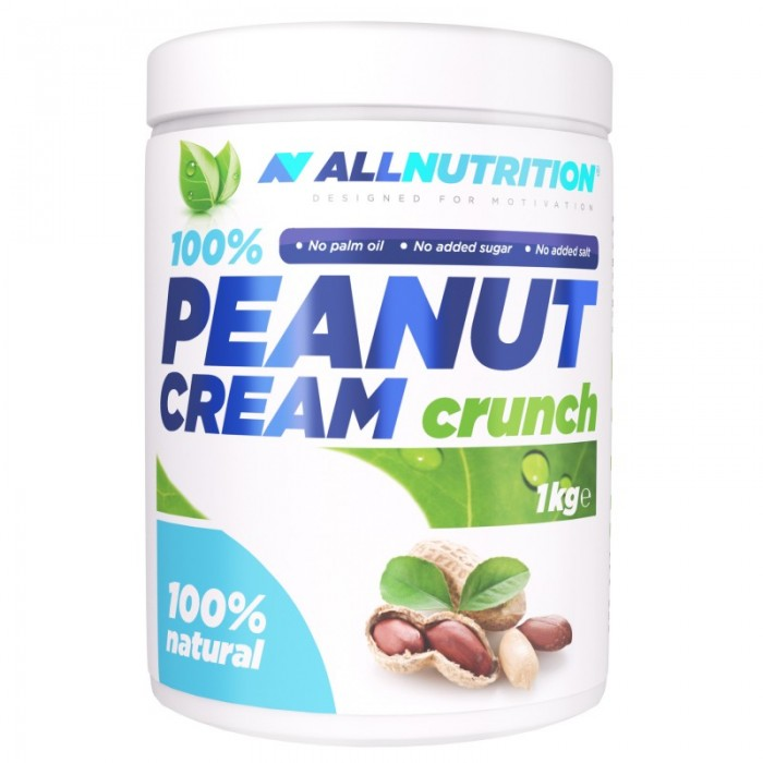 Allnutrition Peanut Cream