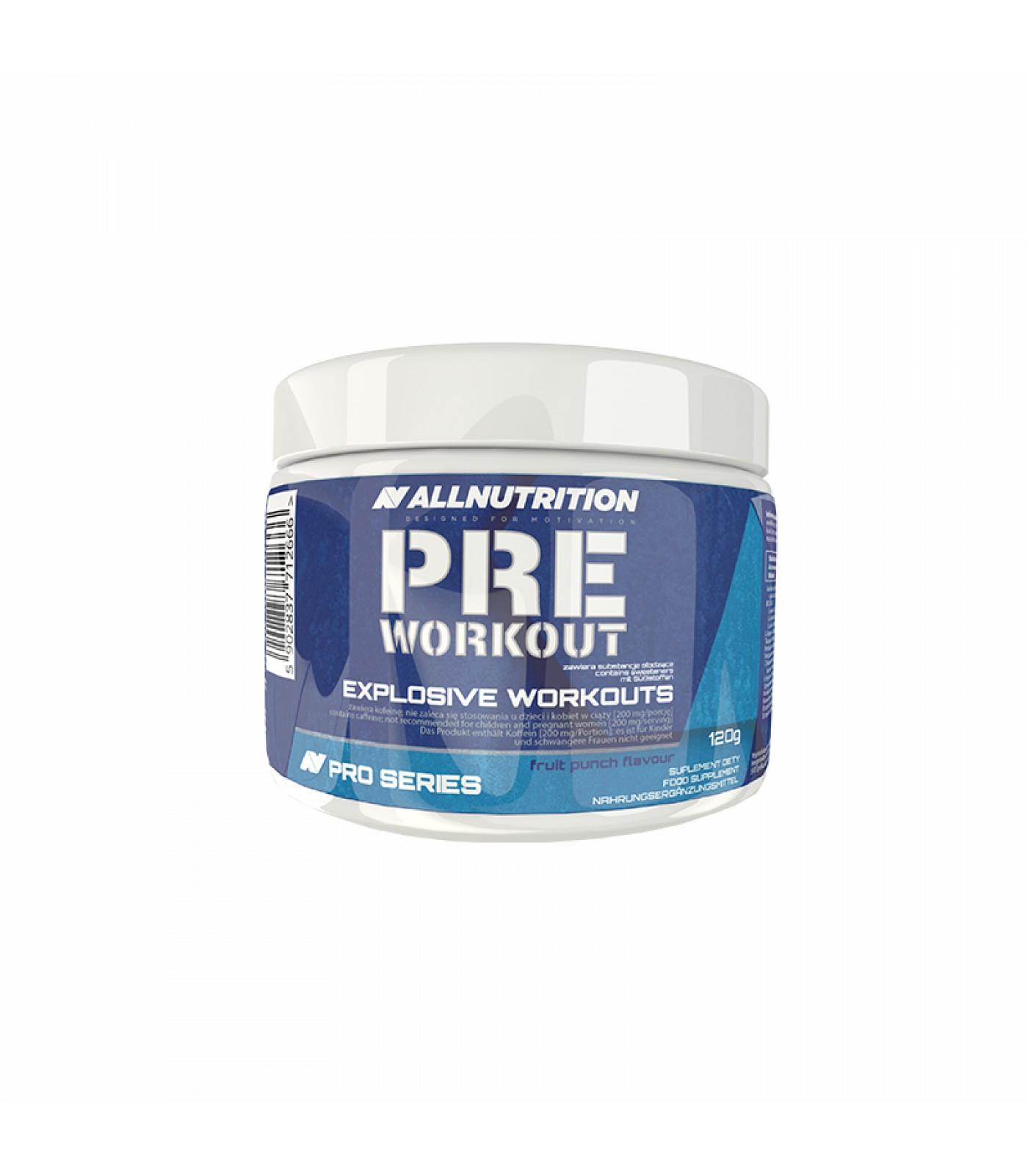 Allnutrition Pre Workout