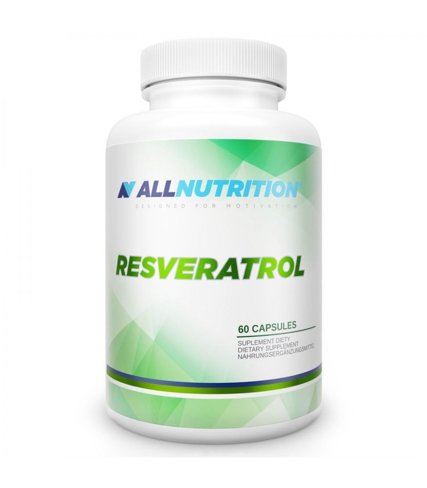 Allnutrition Resveratrol