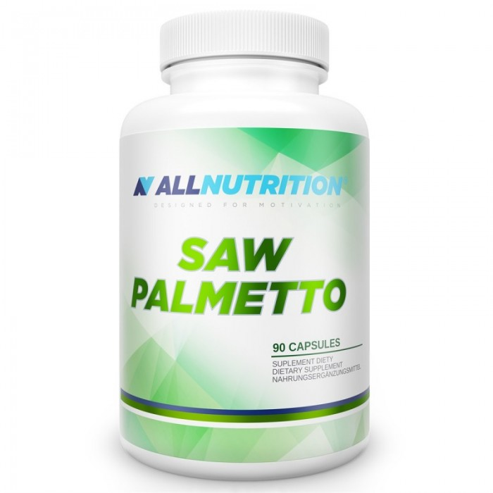 Allnutrition Saw Palmetto