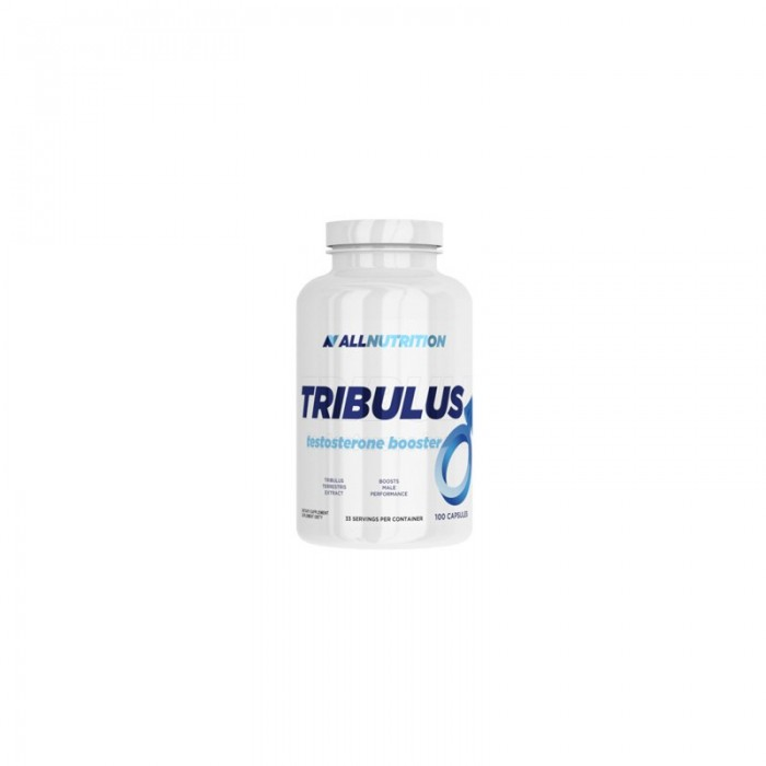 Allnutrition Tribulus Testosterone Booster