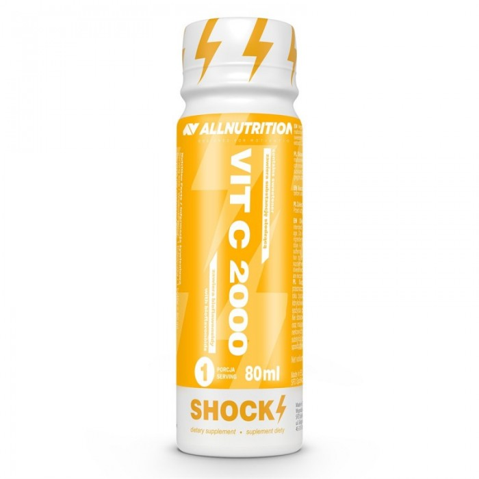 Allnutrition Vitamin C Shock 80ml