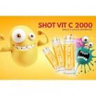 Allnutrition Vitamin C Shock 12 x 80ml