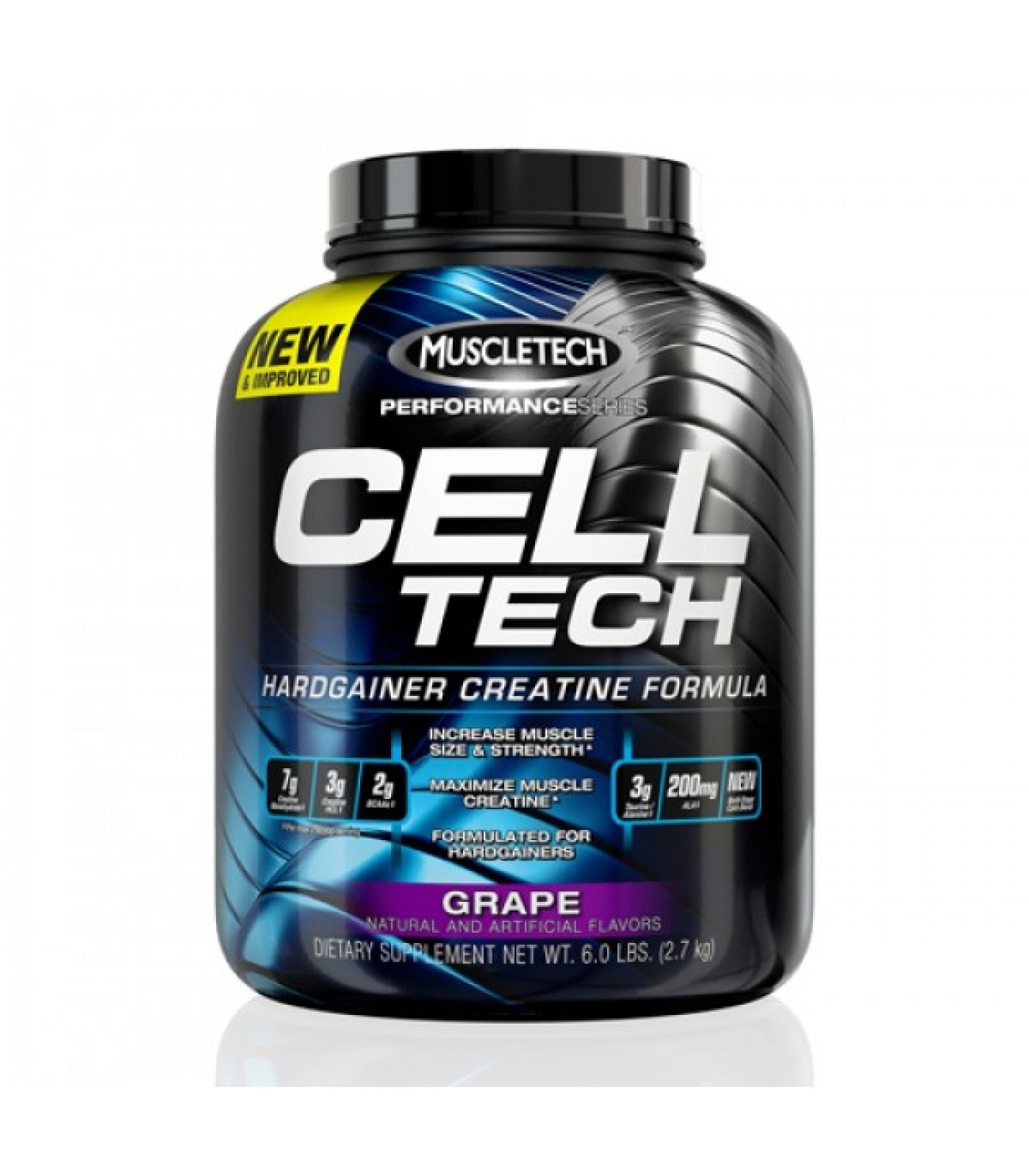 MuscleTech - Cell Tech Performance / 2700 gr.​