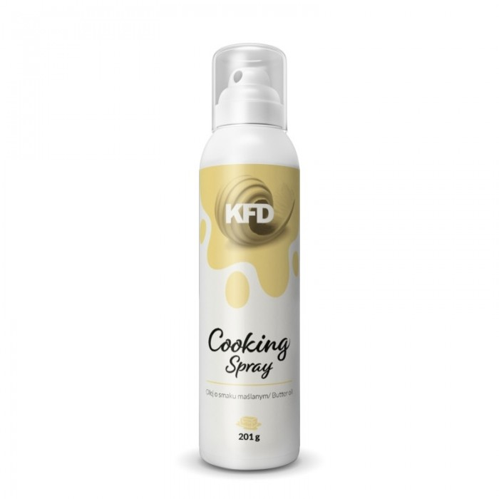 KFD Cooking Spray - Butter