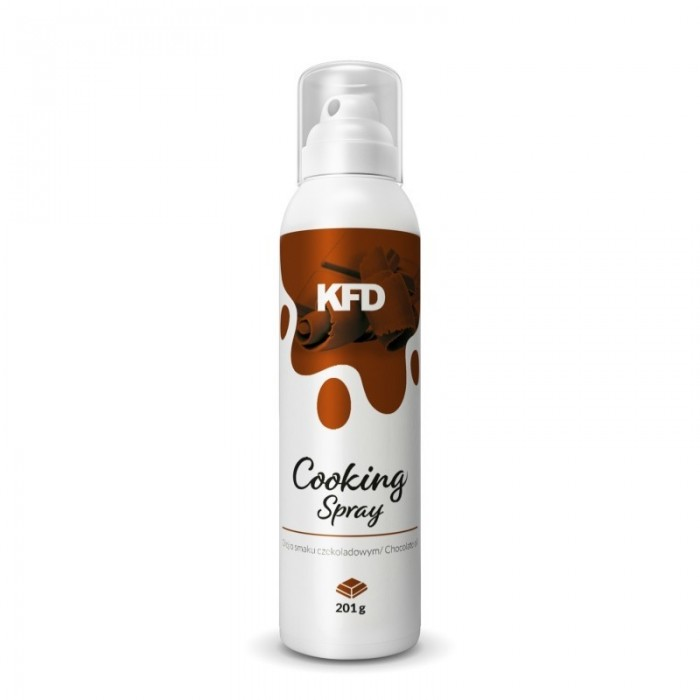 KFD Cooking Spray - Chocolate