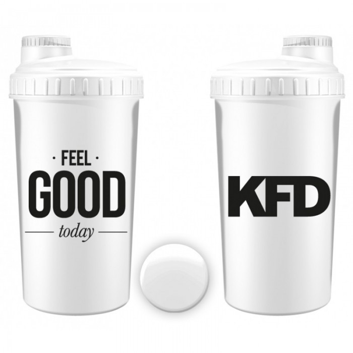 KFD Shaker - Feel Good Today