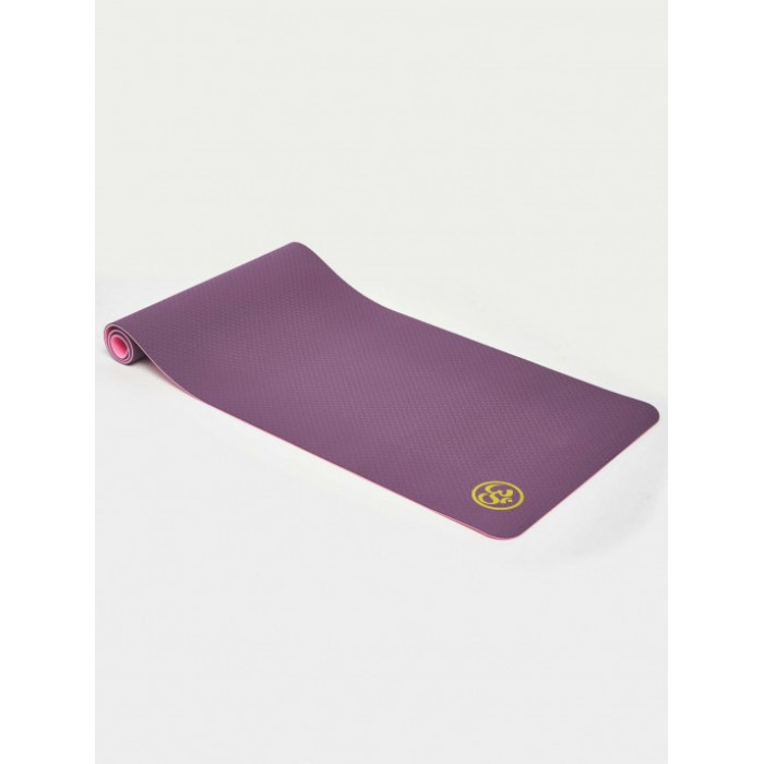 ORION Постелка за йога EM3025 - лилава