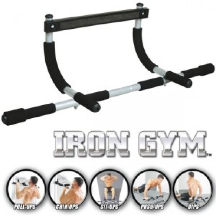 Iron Gym - Лост За Врата - Express