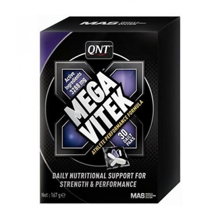 QNT - Mega Vitek / 30 packs.