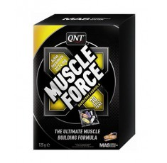 QNT - Muscle Force / 30 Packs.