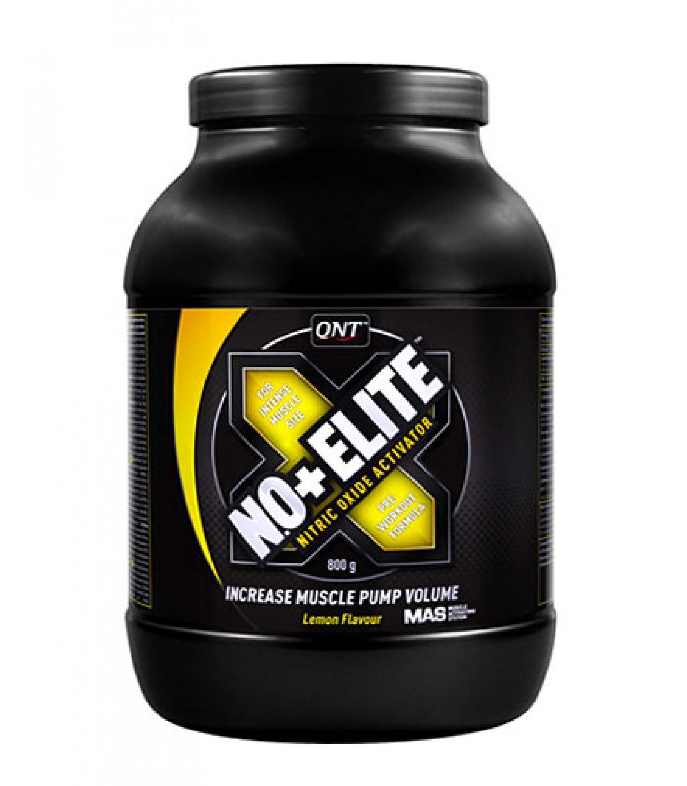 QNT - No+elite Powder / 800 gr.