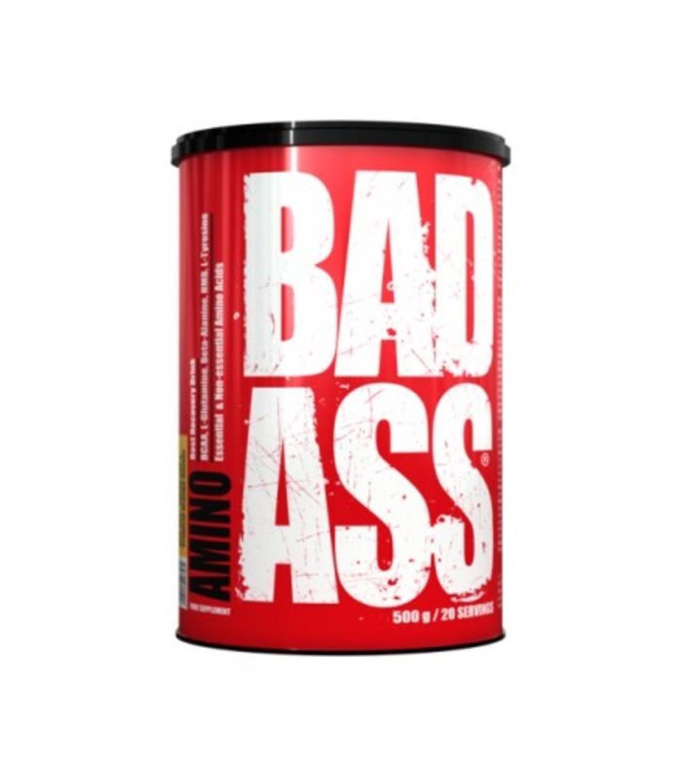 BAD ASS - BAD ASS / Amino