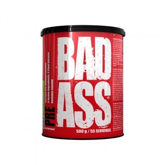 BAD ASS - BAD ASS / Pre / Extreme Pre-Workout Formula