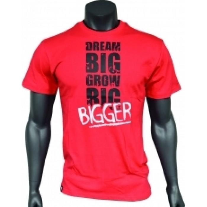 BAD ASS - BAD ASS / T-Shirt Grow Big