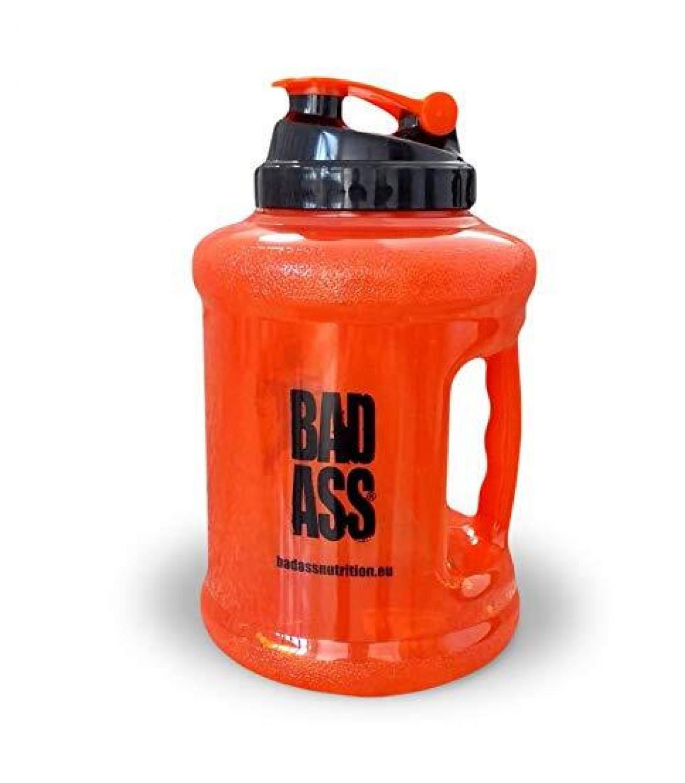 BAD ASS - BAD ASS / Water Jug