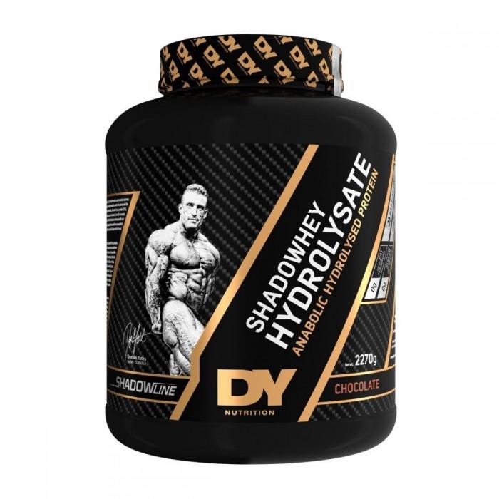 Dorian Yates Nutrition - ShadoWhey Anabolic Hydrolysate Protein