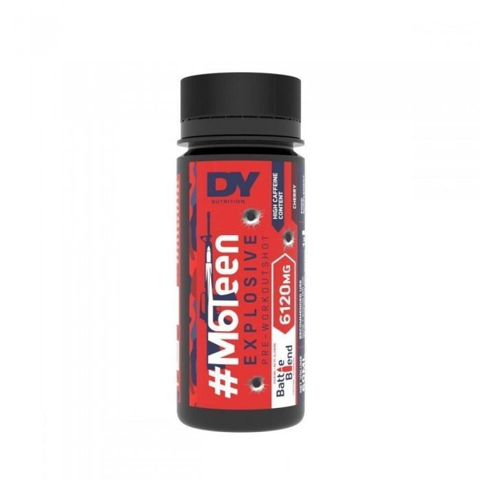 Dorian Yates Nutrition - M6Teen Explosive / Pre-Workout Shot