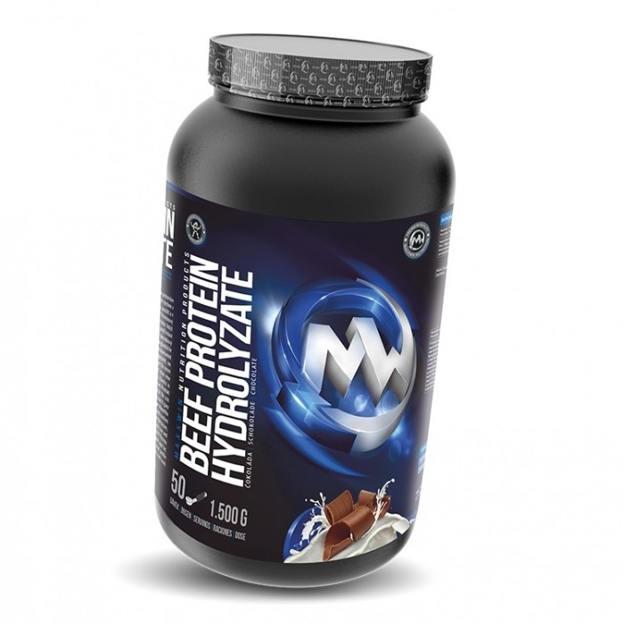 MAXXWIN - 100% Beef Protein