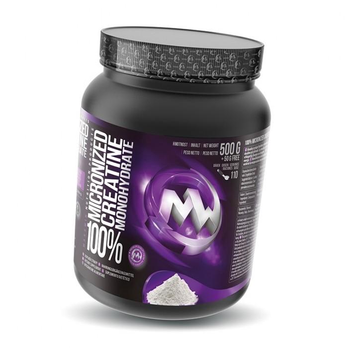 MAXXWIN - 100% Micronized Creatine Monohydrate