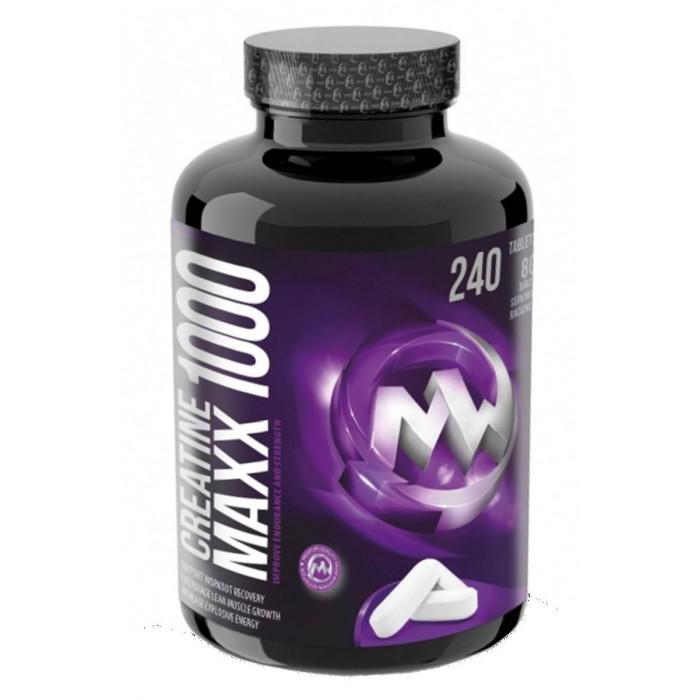 MAXXWIN - Creatine MAXX 1000