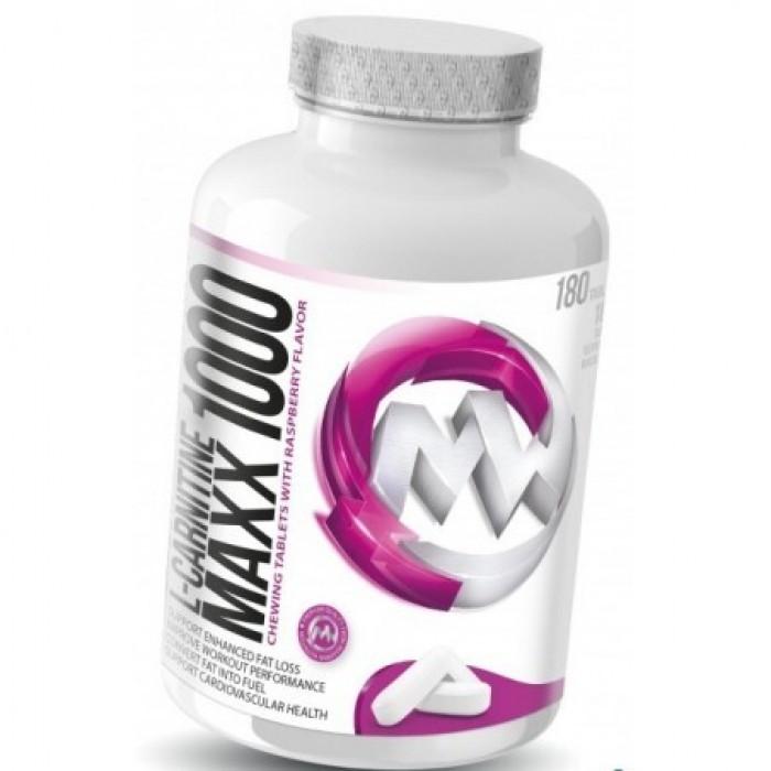 MAXXWIN - L-Carnitine Maxx 1000