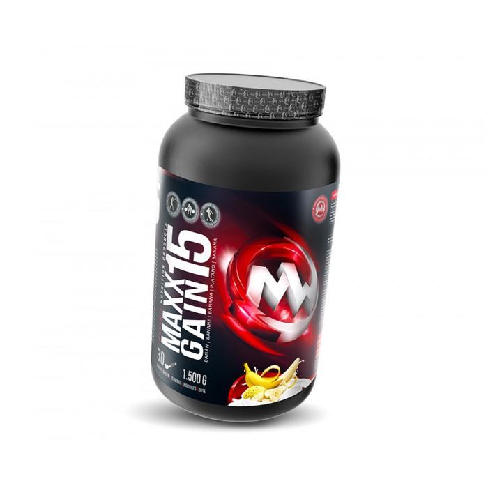 MAXXWIN - Maxx Gain 15