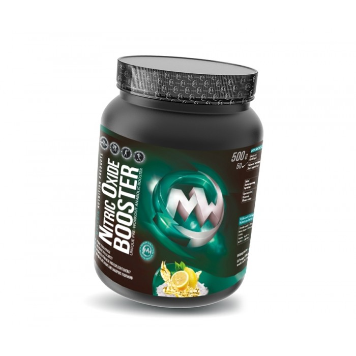 MAXXWIN - Nitric Oxide Booster