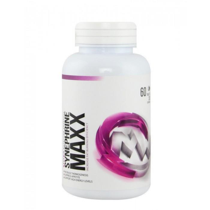 MAXXWIN - Synephrine MAXX