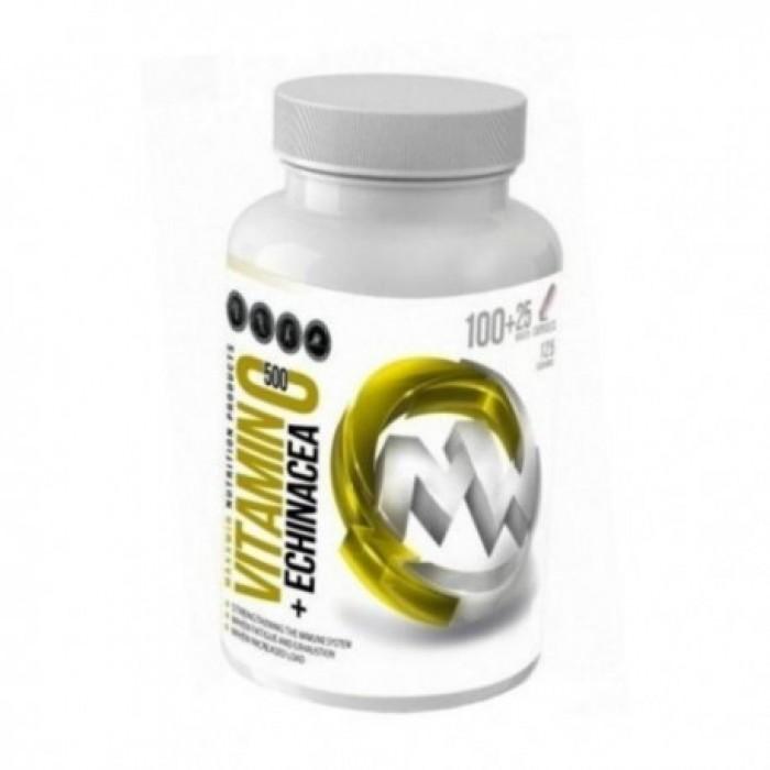 MAXXWIN - Vitamin C 500 + Echinacea