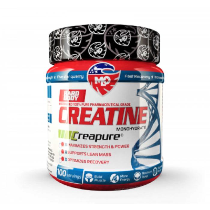 MLO Creatine Monohydrate Creapure® 500 грама
