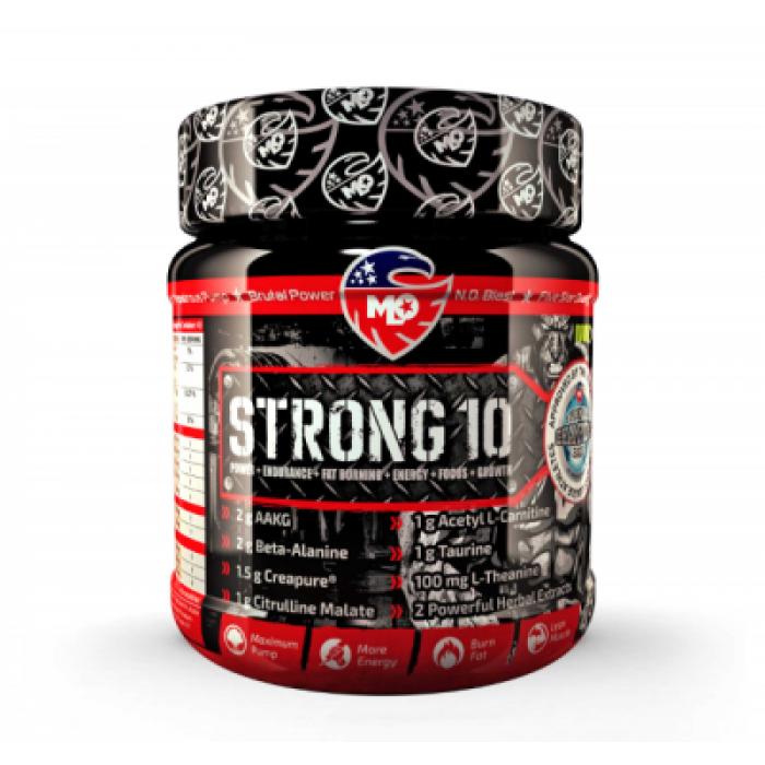 MLO Strong 10 454 гр
