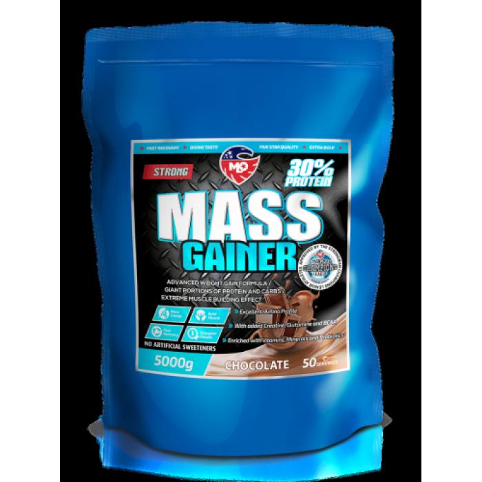 MLO Strong Mass Gainer 2.20 lb (1000g)