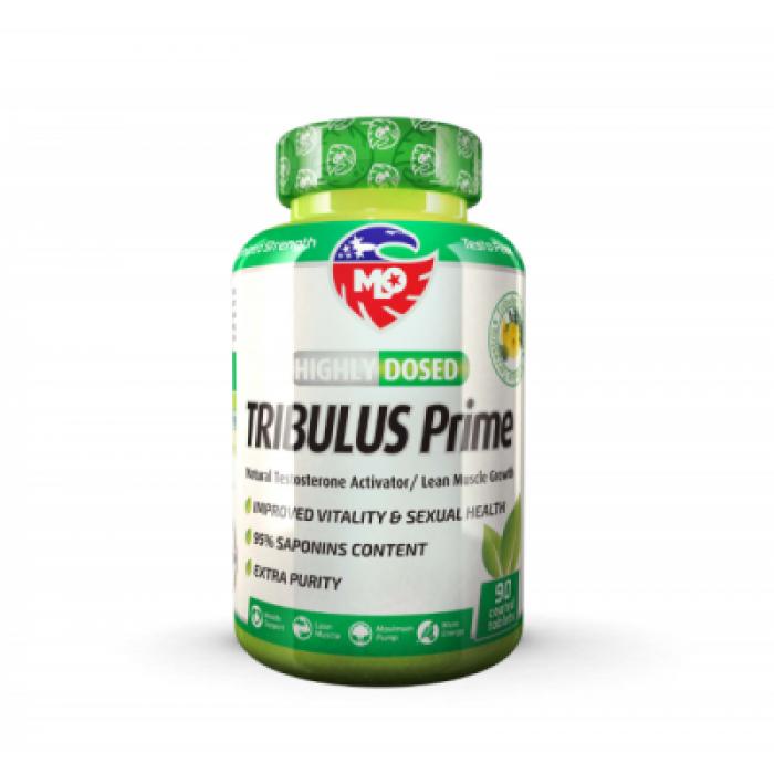 MLO Tribulus Prime 90 таблетки