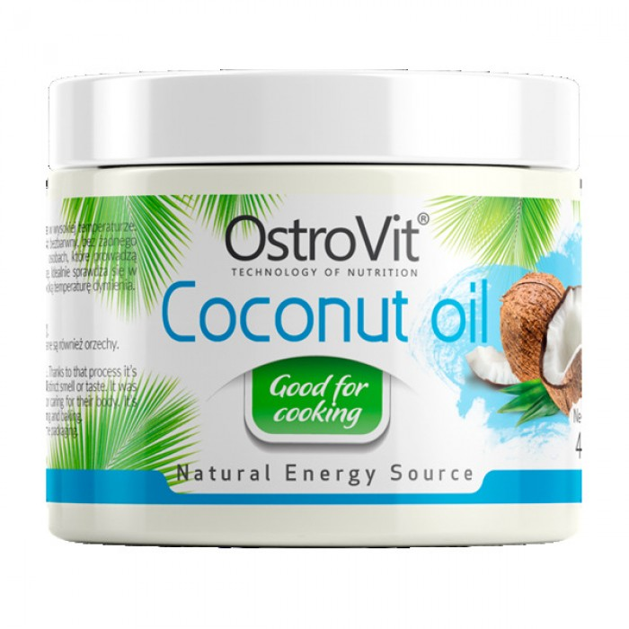 OstroVit - Coconut Oil / 400gr.