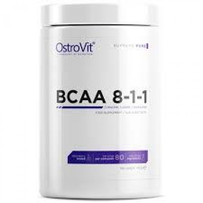 OstroVit - BCAA 8:1:1 Powder / 400 g