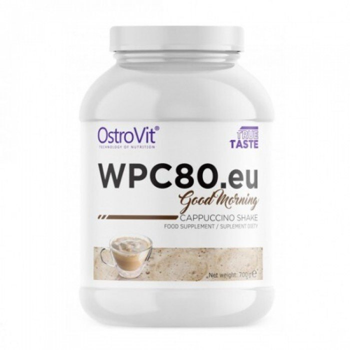 OstroVit - WPC80.eu / Good Morning Protein / 700g.