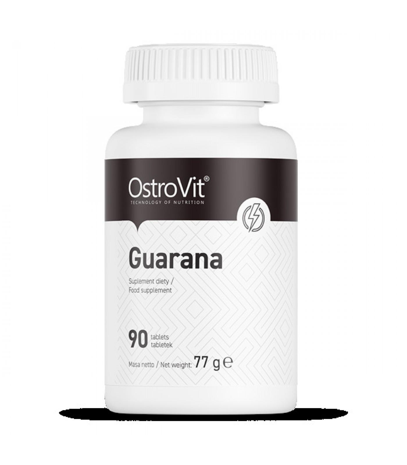OstroVit - Guarana / 90 tab