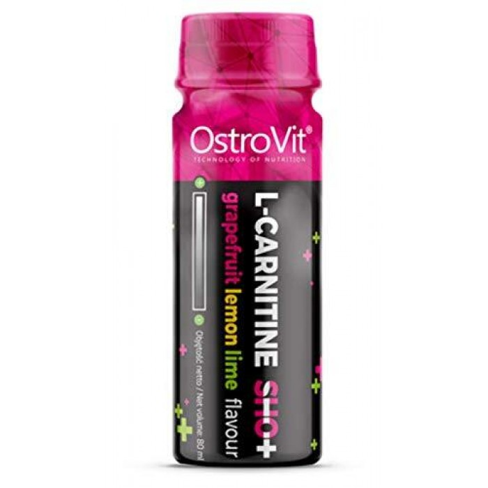 OstroVit - L-Carnitine Shot