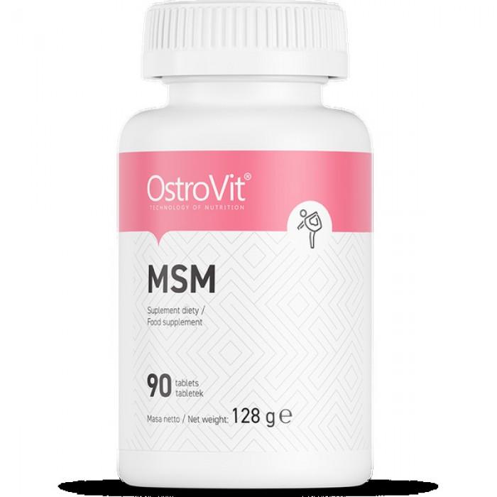 OstroVit - MSM / 90 tab