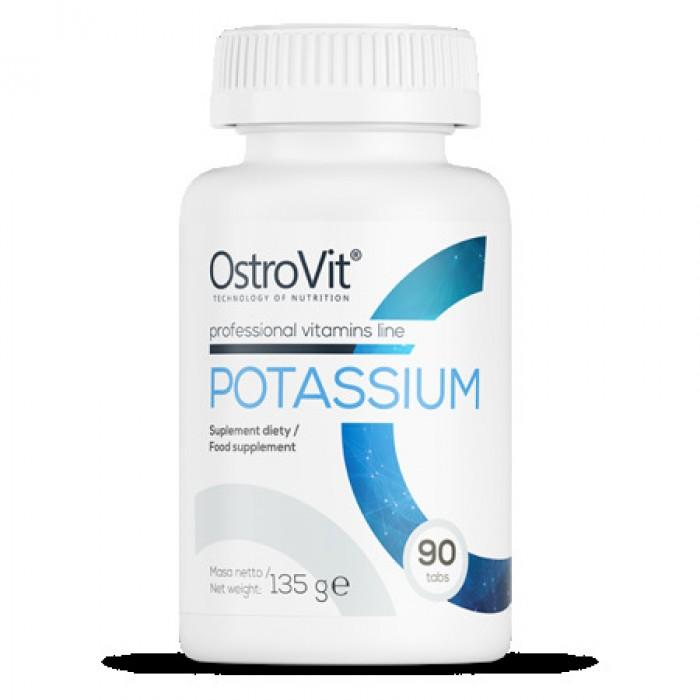 OstroVit - Potassium Citrate 350 mg / 90tabs.