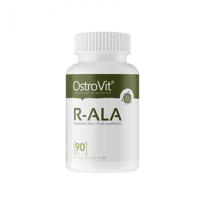 OstroVit - R-ALA 100 mg / 90tabs.