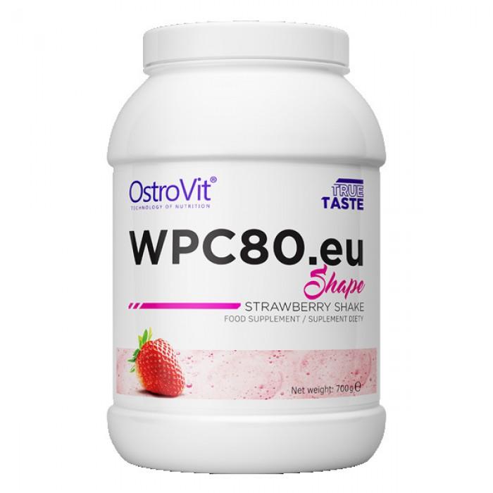 OstroVit - WPC80.eu / Shape Protein / 700g.
