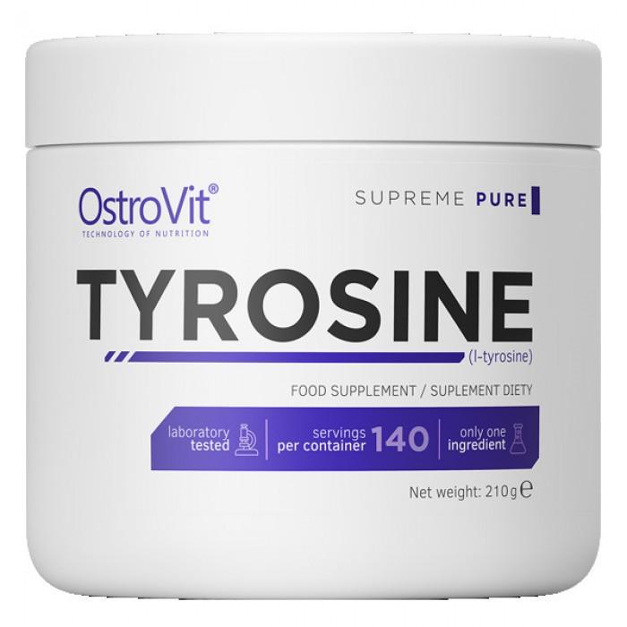 OstroVit - Tyrosine Powder / 210g.