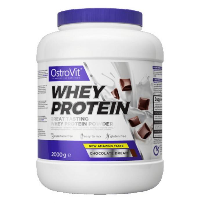 OstroVit - Whey Protein  / 2000g