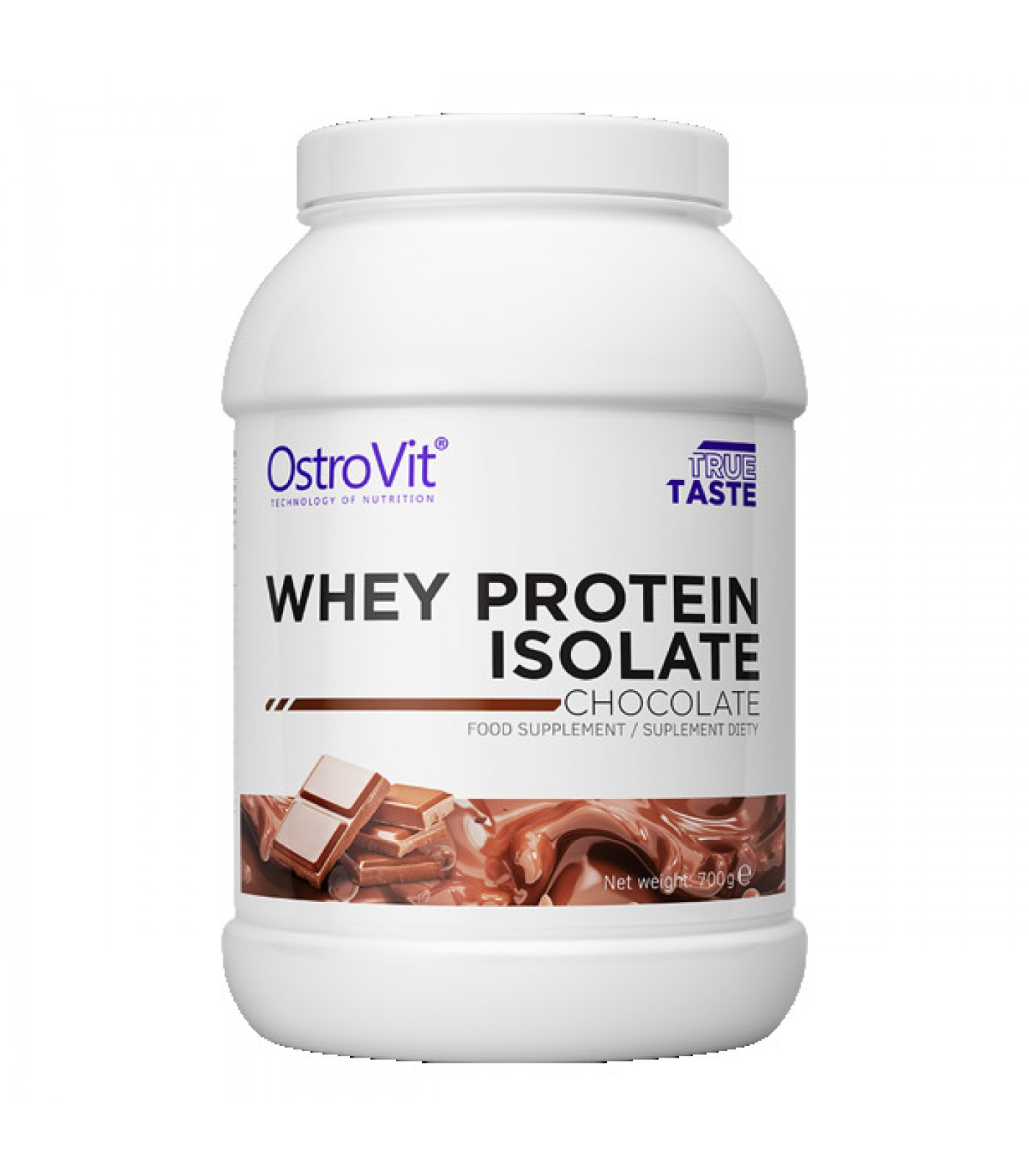OstroVit - Whey Protein Isolate​