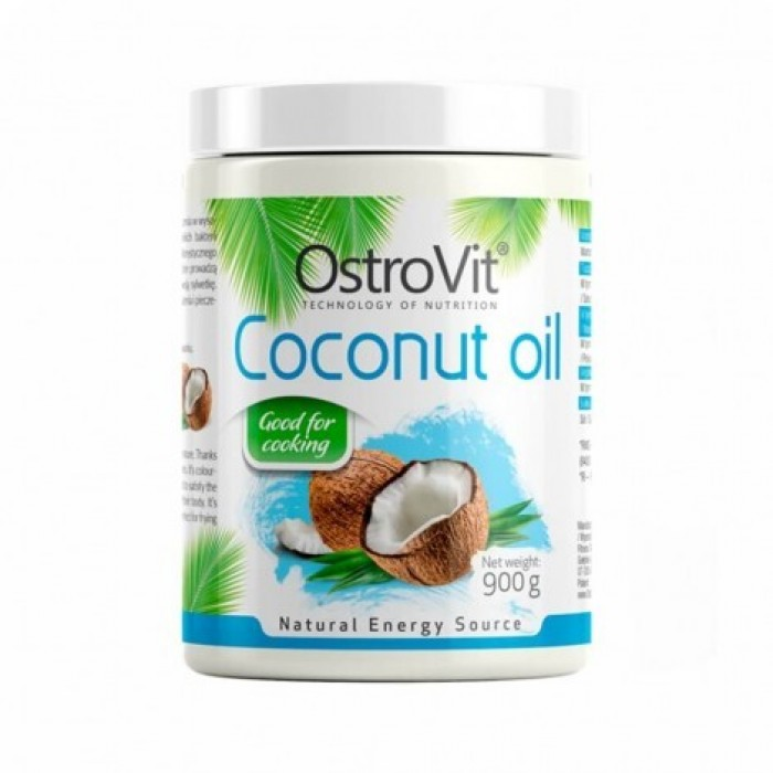OstroVit - Coconut Oil / 900 gr