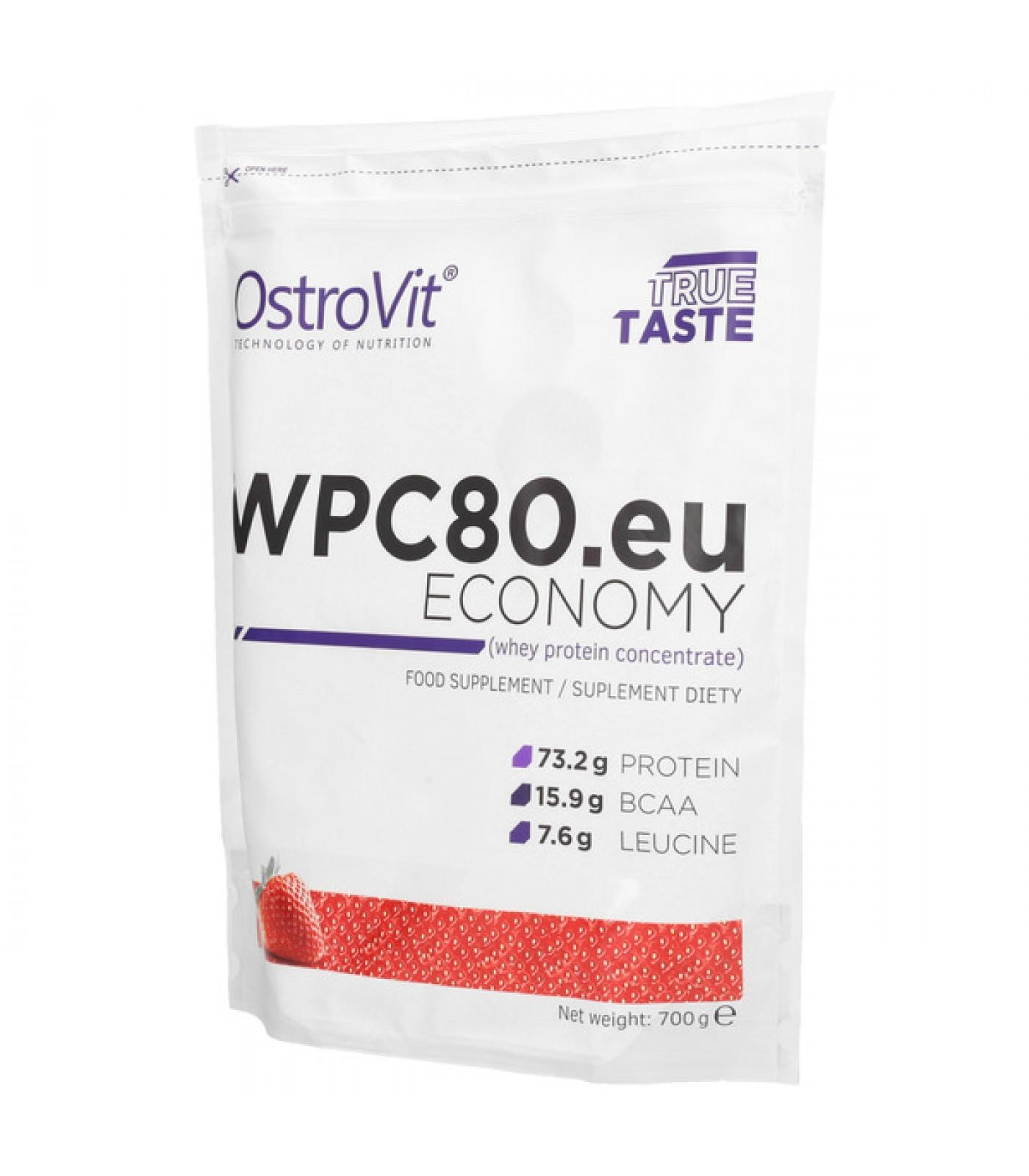 OstroVit - Economy WPC80.eu / 700 g