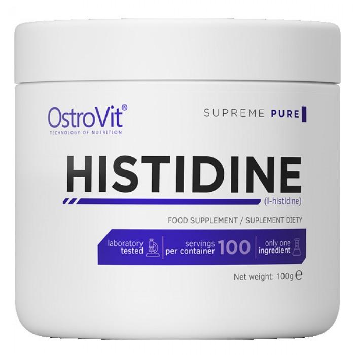 OstroVit - Histidine Powder / 100g.