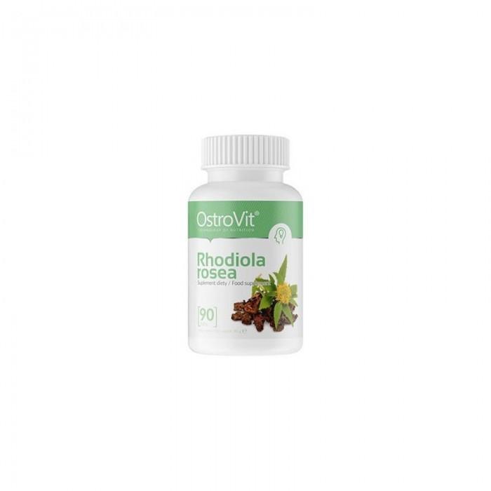 OstroVit - Rhodiola Rosea 400 mg / 90tabs.